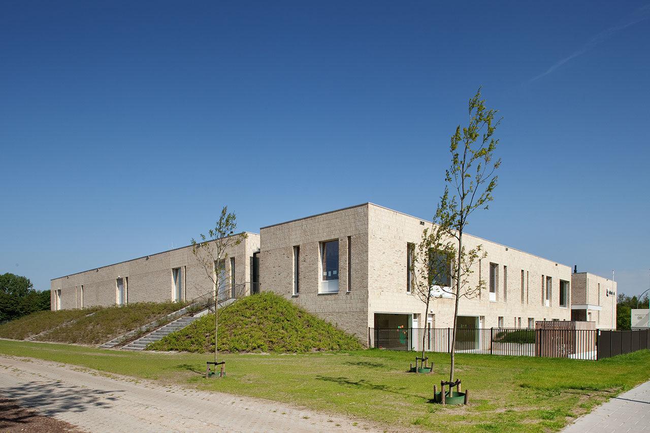 Kulturhus De Breehoek, Scherpenzeel