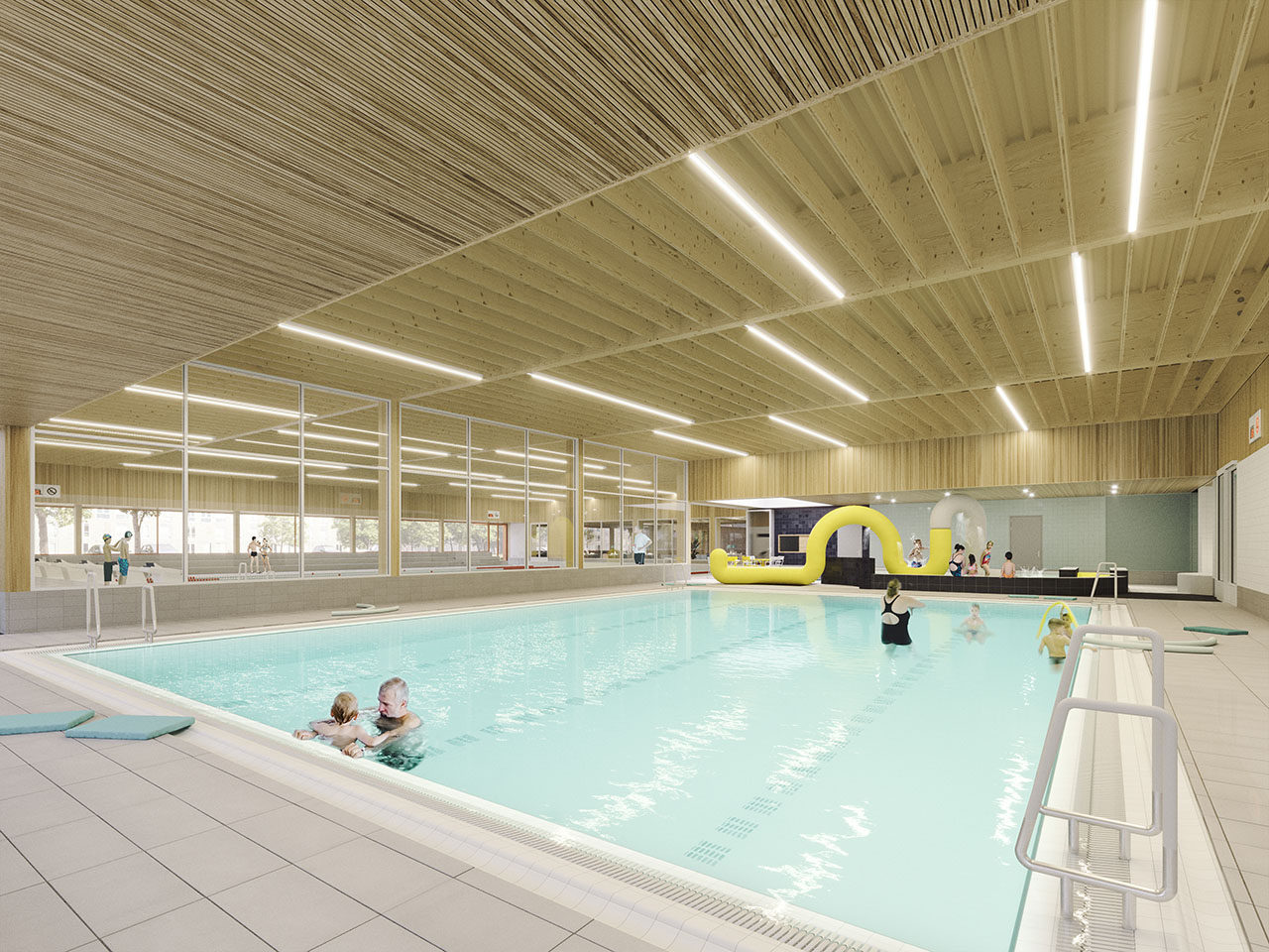 Sportcomplex Zaltbommel