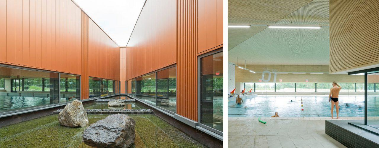 Zwembad De IJsselslag, Zutphen