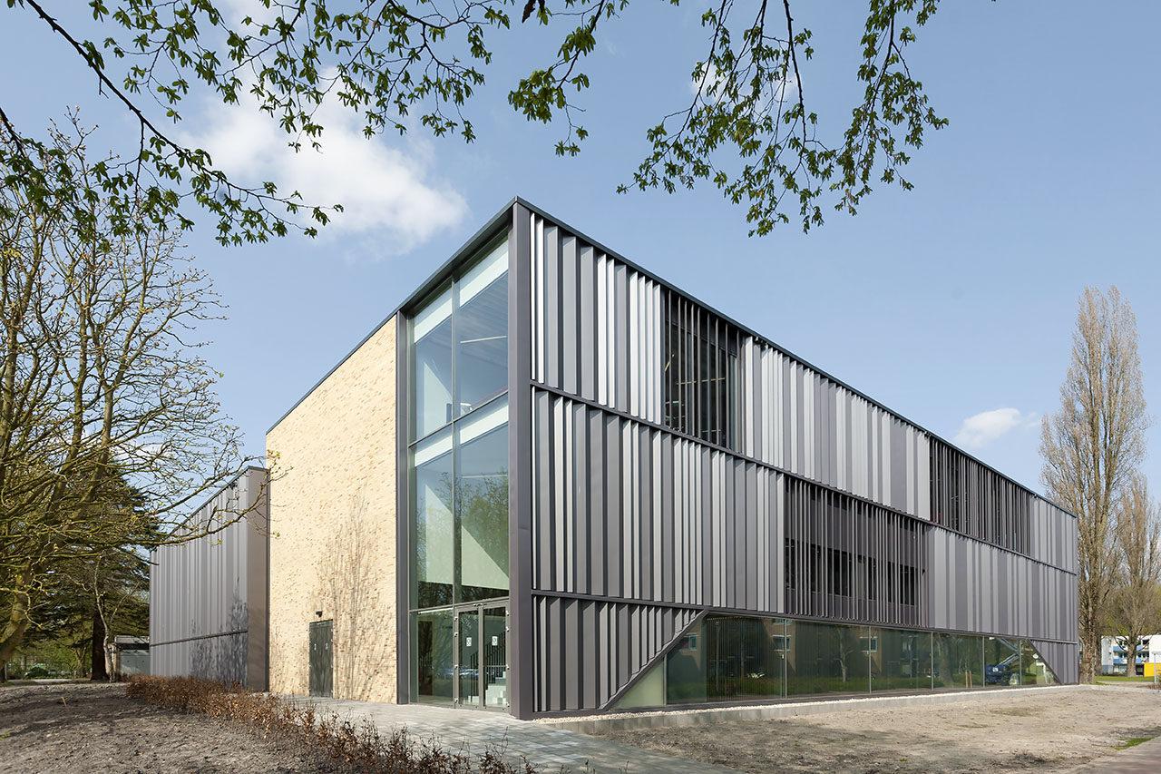 VU sportcentrum, Amstelveen
