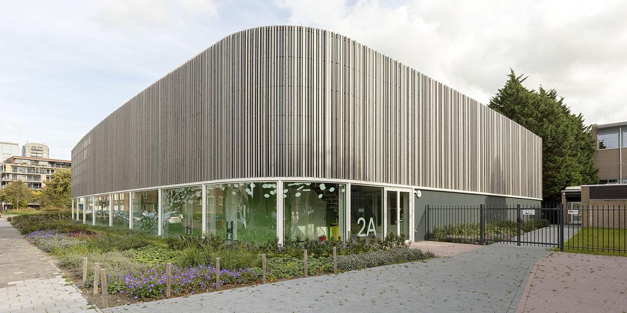 Sporthal Voorburg