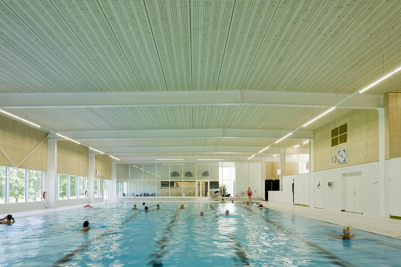 2521 Zwembad, Rees (DE)