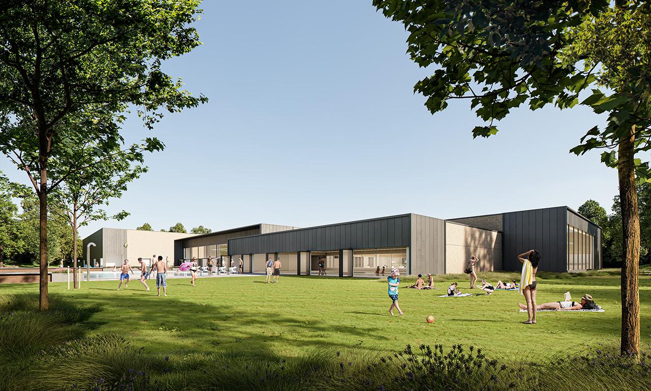 Sportkomplex De Sypel Harderwijk
